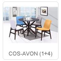 COS-AVON (1+4)